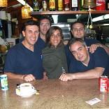 ROMINA EN SA FOGANYA ABRIL 2006