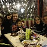 NUESTROS AMIGOS ANDRES , ALEX Y FAMILIA